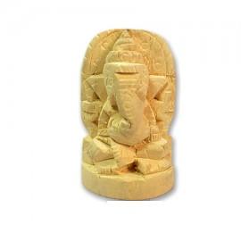 Swetar Ganesha