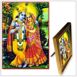 Radhe Krishna Photo