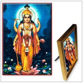Vishnu Photo