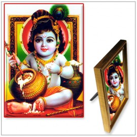 Ladoo Gopal Photo