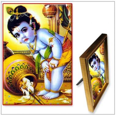 Bal Krishna Photo