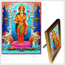 Goddess Mahalaxmi Photo