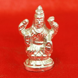 Goddess Mahalakshmi In Parad - 25 gms