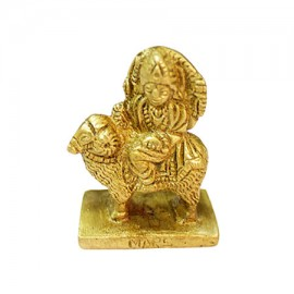 Mangal Planet Statue - Small