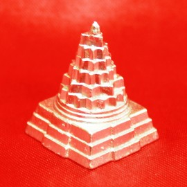 Parad Shree Yantra - 51 gms