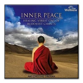 Inner Peace Healing Vibrations Of Buddhist Chants