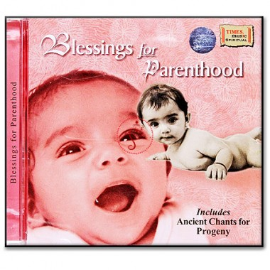 Blessings For Parenthood