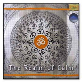Om The Realm Of Calm