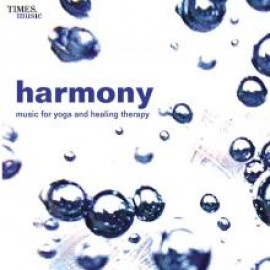 Harmony -Music For Yoga And Healing