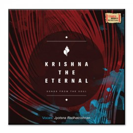 Krishna The Eternal