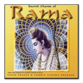 Sacred Chants Of Rama