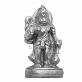Parad Hanuman - 110 gms