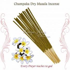 Champaka Dry Masala Incense