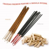 Sandalwood Premium Perfumed And Masala Incense