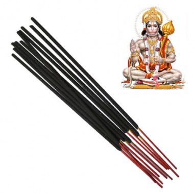 Lord Hanuman Incense Sticks