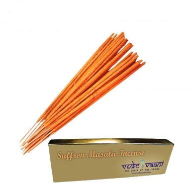 Saffron Masala Incense