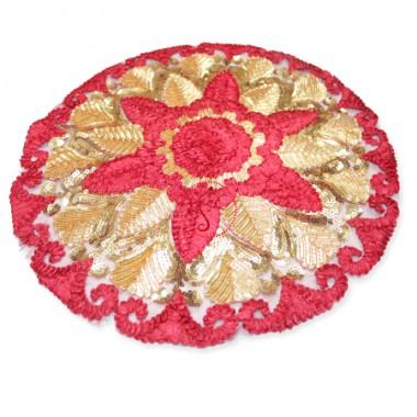 Designer Altar Cloth - Center Design