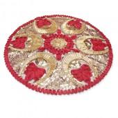 Designer Altar Cloth - Floral Design