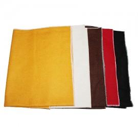 Woolen Pooja Asan