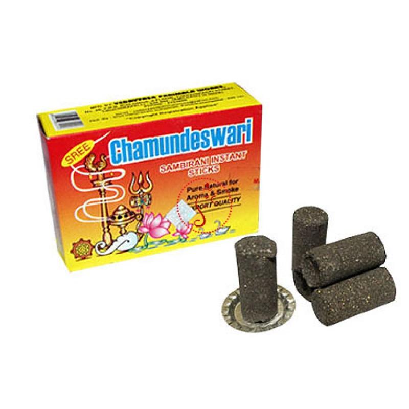 Instant Sambrani Dhoop Incense Sticks