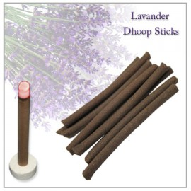 Lavender Dhoop Sticks