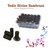 Vedic Divine Sambrani