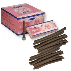 Rose Dhoop Stick