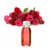 Rose Otto Essential Oil