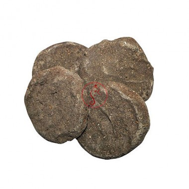Cowdung Cakes - Round