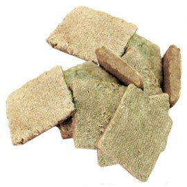 Cow Dung Cakes - Square