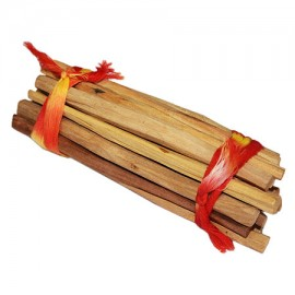 Wooden Havan Sticks