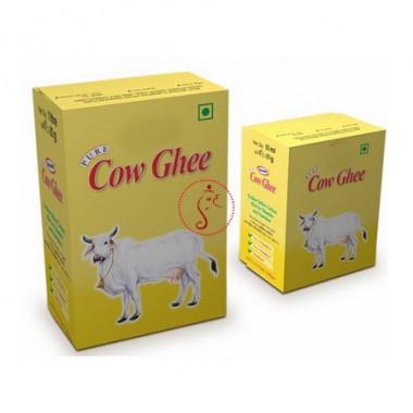 Pure Cow Ghee
