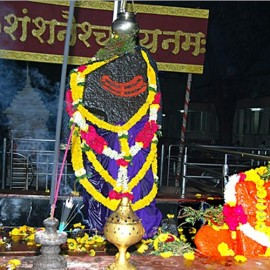 Shani Pooja