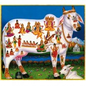 Gau Dan (Cow Donation)