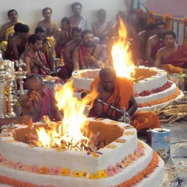 Black Magic Removal Pooja (Bhoot Pret Nivaran Pooja & Homam)
