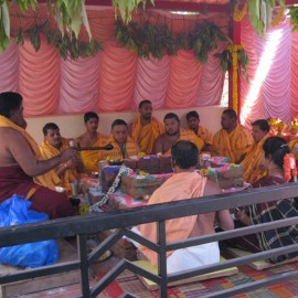 Ketu Mantra Siddhi Japa & Yagna