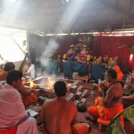 Mangal (Mars) Mantra Siddhi Japa & Yagna