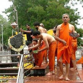 Shani (Saturn) Mantra Siddhi Japa & Yagna