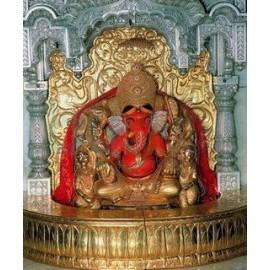 Siddhi Vinayak Temple Prasadam, Mumbai