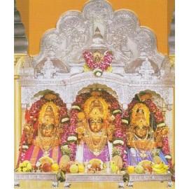 Mahalaxmi Temple Prasadam, Mumbai