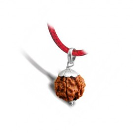Rudraksha Sandhi for Fire Power (Agni Shakti)