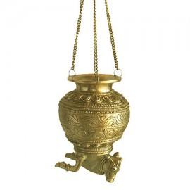 Nandi Abhishek Pot