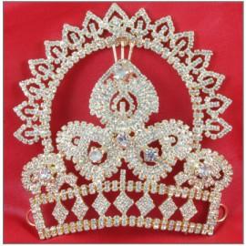 Deity Crown