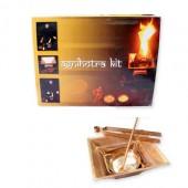 Agnihotra Hawan Fire Ritual Kit