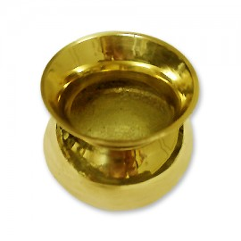 Brass Kalash - Design Ii