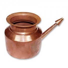 Netipatra In Copper