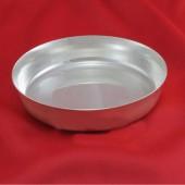 Royal Pooja Thali In German Silver