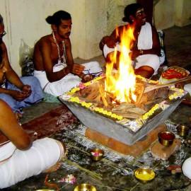 Shashti Abda Poorthi Pooja
