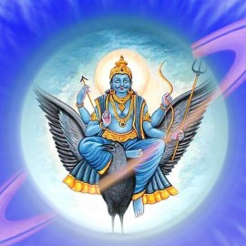 Shanivar Vrat Katha (For Saturn)