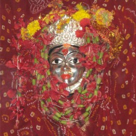 Mangal Gauri Yagna